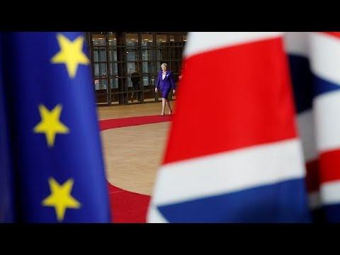 Η Ε.Ε στο πλευρό του Ηνωμένου Βασιλείου για την υπόθεση Σκριπάλ