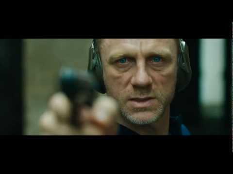 Trailer de Operación Skyfall (La última de James Bond)