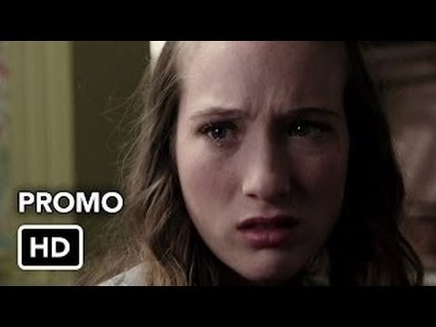"""Once Upon a Time in Wonderland 1x06 Promo """"Who's Alice?"""" HD"""