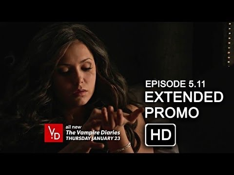 The Vampire Diaries 5.11 Preview