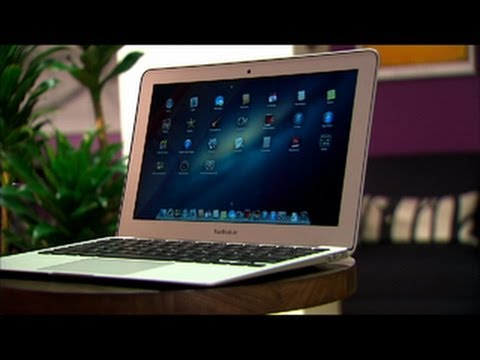 Apple MacBook Air (11-inch June 2013)