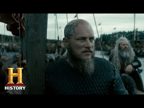 Vikings: Recap: What Might Have Been (S4, E6) | History