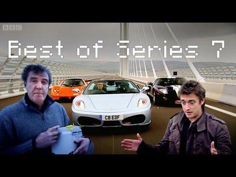 Best of Top Gear - Series 7 (2005)