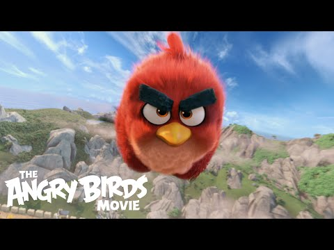 Angry Birds (International Trailer)