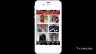 Carousell: Snap-Sell, Chat-Buy YouTube video