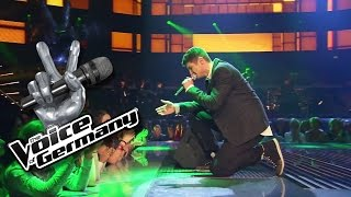 Mirrors – Daniel Mersadeh | The Voice 2014 | Knockouts