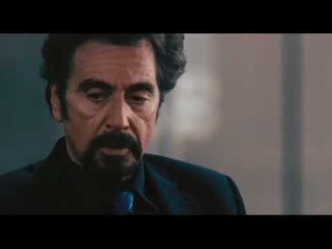 88 Minutes Trailer видео
