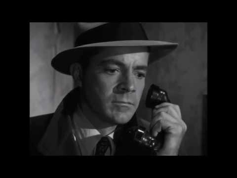 Where the Sidewalk Ends (1950)   Dana Andrews,   Craig Stevens ,  Clip  *HD*