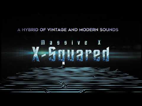 X Squared For Massive X