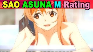 Sword Art Online Ordinal Scale Director Teases Asuna Nipples on BluRay release? Sword Art Online OS Movie Bath Scene upgrade!ANN report possible Upgraded Asuna Bath Scene for Sword Art Online Ordinal Scale BluRay ReleaseSubscribe!! New Anime Facts video Weekly & Anime News 😄►► http://bit.ly/AnimeFansUniteSAO OS Movie Director is teasing Asuna added nipples for the BluRay Release? This is coming from an interview for the movie released in a spoiler Booklet for SAO Ordinal Scale. The Director mentions how 2 frames from the bath scene were made, one without anything and one with add nipples. The final version of Asuna's bath scene in SAO OS combined these two, although viewers really could not see anything in the theater.SAO OS Movie Director has teased on twitter about Asuna's bath scene getting an upgrade so let's see if anything got added.Sword Art Online Ordinal Scale Movie comes out on BluRay Release on September 27th (English Subtitles included)Watch Foxen's Sword Art Online Ordinal Scale Movie Review [Non-Spoiler]https://www.youtube.com/watch?v=4_iw5kSWvXsWatch Sword Art Online Ordinal Scale Movie After Credit Scenehttps://www.youtube.com/watch?v=yC2J_TY4eiA----------------------------------------------------------------------------------Follow Foxen Anime on Facebook & Twitter!►► http://bit.ly/FoxenFaceBook►► https://twitter.com/FoxenAnimeEnglish Subtitles are added by me to all Anime videos! Enjoy 😄
