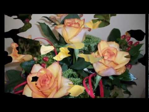 Tekst piosenki Irena Santor - Jesienne róże po polsku