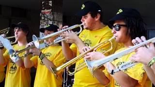 Video Šuba Duba band - 18. Mezinárodní folklorní festival FRÝDEK - MÍS