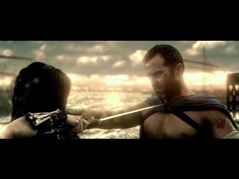 300 Rise Of An Empire Ending Scene