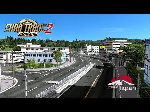 Project Japan - Japan re-created in 1:19 Patch 3 7/12/18 1.31.x