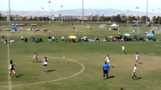 Game Played 3/21/15 Team info: http://home.gotsoccer.com/rankings/team.aspx?teamid=461238 Opponent info: http://home.gotsoccer.com/rankings/team.aspx ...