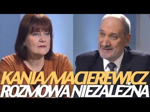 Antoni Macierewicz  - Mamy dowody
