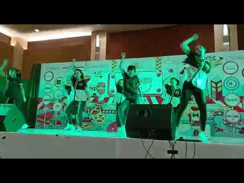 VIP - Galaxy Mall Performance (3 Nov 2018)