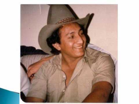 Alfonso Niño. Canción de Homenaje por Ariel Jimenez