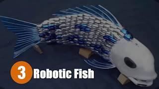 Video 10 Robot Dasar Laut Paling Canggih di dunia MP3, 3GP, MP4, WEBM, AVI, FLV Februari 2018