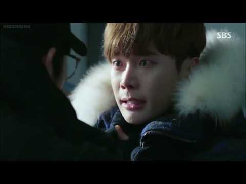 [Eng SUB] Try not to cry challenge (K drama - Pinocchio part 1)