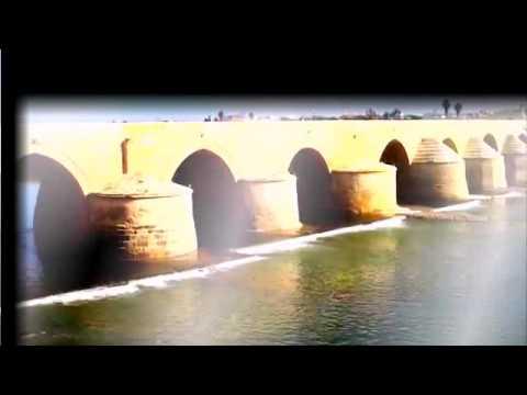 Travel around the world  Cordoba, Spain  The old city   la Ciudad Vieja y la Juderia