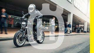 9. SVARTPILEN 401 - Simple. Progressive. | Husqvarna Motorcycles