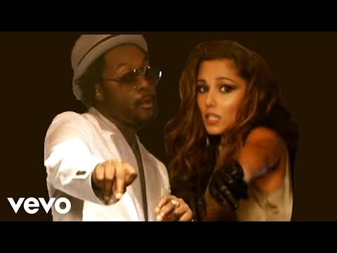 Cheryl Cole feat. Will.i.am – Heartbreaker