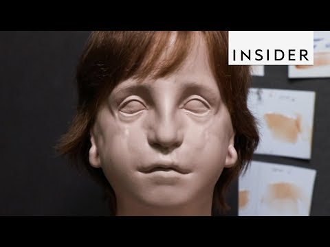 Download How Prosthetics are Made for Movies HD Mp4 3GP Video and MP3