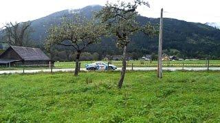 Admont Austria  city photos gallery : Austrian Rallye Legends 2016 Hall Admont