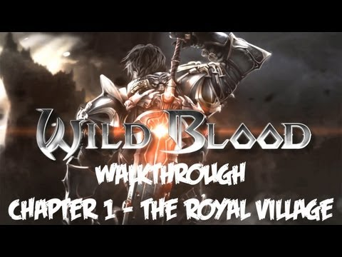 wild blood android apk cracked