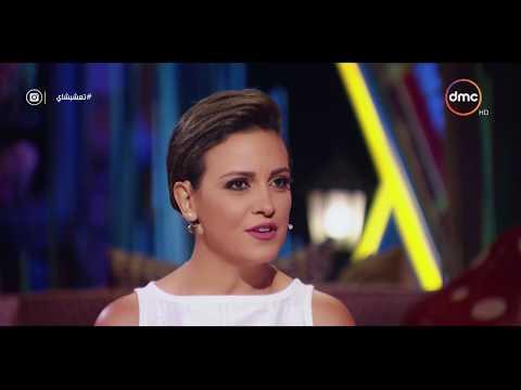 ريهام عبد الغفور: أمي قاطعتني بسبب دور الراقصة