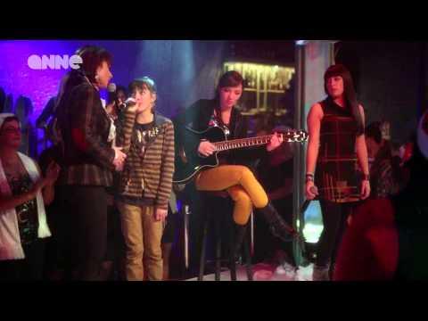 Winter Wonderland - Lisa Del Bo en Femke And The Big Sisters
