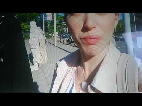 ЭКСТРАСЕНСЫ В ГОРОДЕ/ Неделя Влогов: День #1