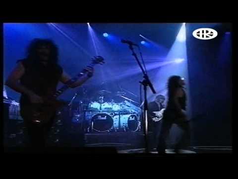Rainbow - Man On The Silver Mountain (Live at Philipshalle, Düsseldorf 1995) HD (видео)