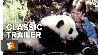 Nonton The Amazing Panda Adventure  1995  Official Trailer    Stephen Lang  Ryan Slater Movie Hd Film Subtitle Indonesia Streaming Movie Download