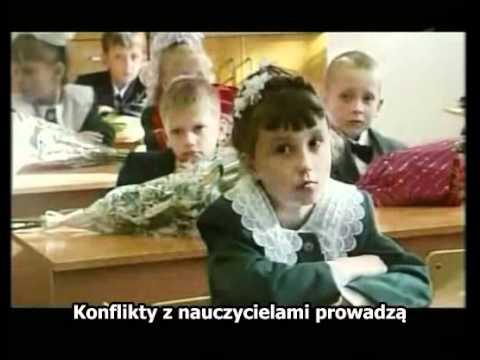 Dzieci Indygo w Rosji - napisy PL