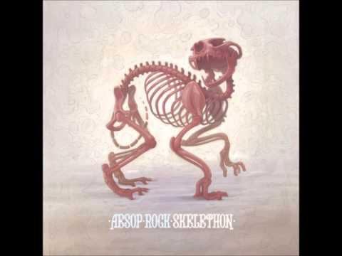 Tekst piosenki Aesop Rock - Ruby '81 po polsku