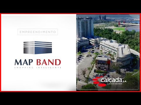 Map Mall Band - Shopping Inteligente