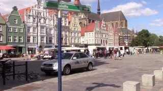 Rostock Germany  city images : Rostock, Germany