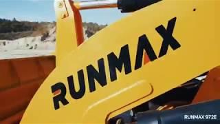 Фронтальные погрузчики RUNMAX