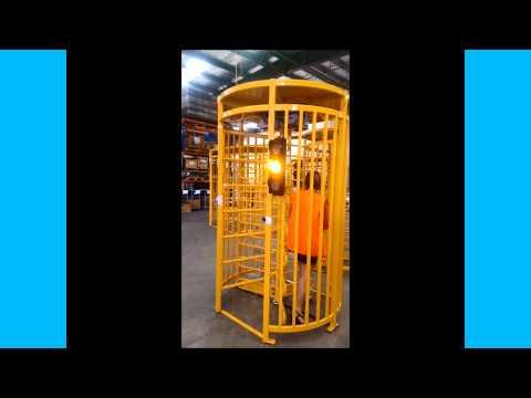 MPT turnstile mining solution