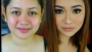 Video Kylie Jenner Makeup Tutorial (Makeup by Soleil) MP3, 3GP, MP4, WEBM, AVI, FLV Juni 2018
