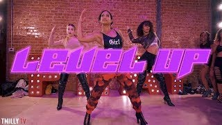 Download Video Level Up | Ciara | Aliya Janell Choreography | Queens N Lettos MP3 3GP MP4