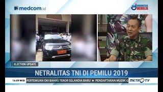 Video Kapuspen Bantah Mobil Pembawa Logistik Prabowo-Sandi Milik TNI MP3, 3GP, MP4, WEBM, AVI, FLV Maret 2019