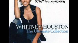 Whitney Houston - I Have Nothing - ( The Ultimate Collection )