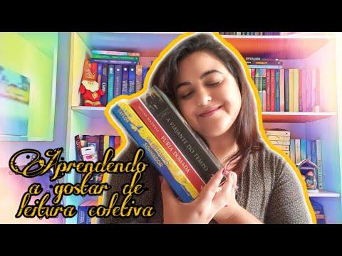 O que achei de participar de uma leitura coletiva? | Isadora Livros