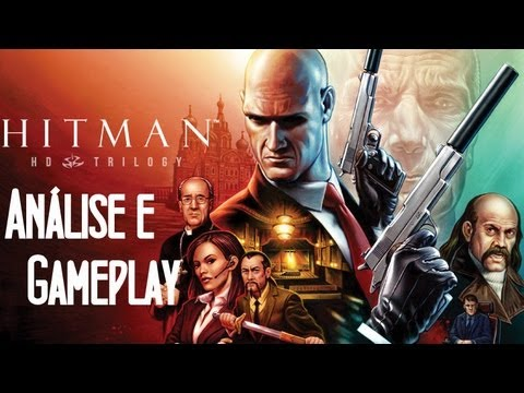 Hitman : HD Pack Xbox 360