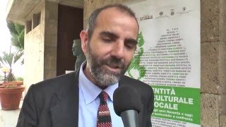 INTERVISTA Stefano Asili