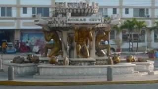 Roxas City (Capiz) Philippines  City new picture : Wow Video of Roxas City, Capiz