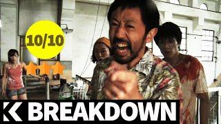 Breakdown  One Cut Of The Dead  2018  Takayuki Hamatsu  Yuzuki Akiyama